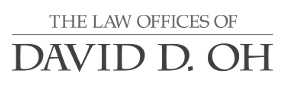 The Law Offices of David D. Oh